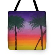 New Morning  Tote Bag