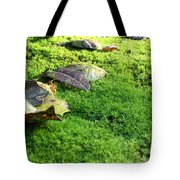 New Moss Tote Bag