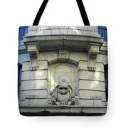 New Orleans 11 Tote Bag