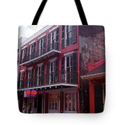 New Orleans 2004 #6 Tote Bag