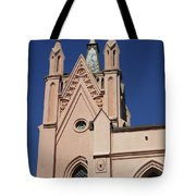 New Orleans 5 Tote Bag