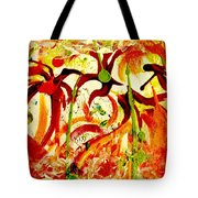 New Orleans After Hours Tote Bag