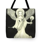 Love Spell Tote Bag