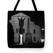 New Orleans Ghosts Tote Bag