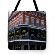 New Orleans La Tote Bag