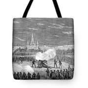 New Orleans: Riot, 1873 Tote Bag