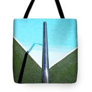New Orleans Rooftop Pool Tote Bag