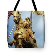 New Orleans Statues 13 Tote Bag