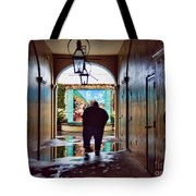 New Orleans Street Photography Tote Bag