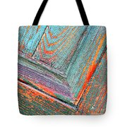 New Orleans Textures Tote Bag