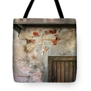 New Orleans Wall Tote Bag