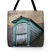 New Orleans Windows 2 Tote Bag