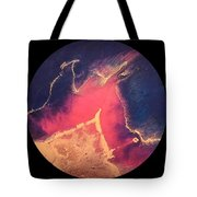 New Planet Tote Bag