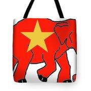 New Republican Party Tote Bag