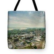 New Rochelle 4 Tote Bag