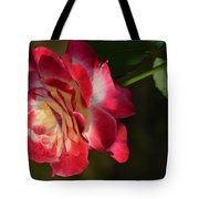 New Rose Revealed Tote Bag