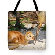 New Sunny Day Tote Bag