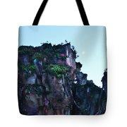 New World Of Pandora 3 Tote Bag