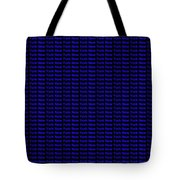 New York No 2  Tote Bag