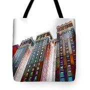 New York City 1 Tote Bag