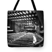 New York: Lincoln Center Tote Bag