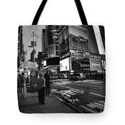 New York, New York 1 Tote Bag