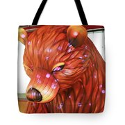 New York State Chinese Lantern Festival 6 Tote Bag