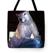 New York State Chinese Lantern Festival 7 Tote Bag