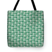 New York Street Sign Times Square  Tote Bag