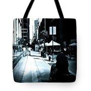 New York Stroll Tote Bag