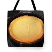 New York Style Cheesecake Tote Bag
