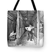 New York: Telephone, 1891 Tote Bag