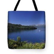 New Zealand, Rotorua Tote Bag