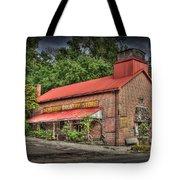 Newburgh Country Store Vignette Tote Bag