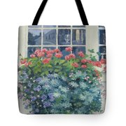 Newburyport Window Tote Bag