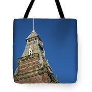 Newport Market Tower Tote Bag