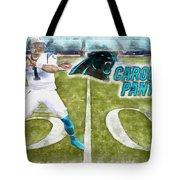 Newton Dab Tote Bag