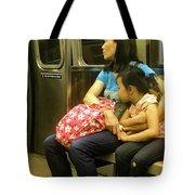 Next Stop Tote Bag
