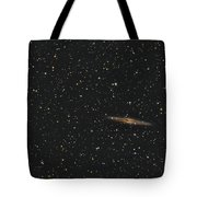 Ngc Eight Nine One And Abell Three Four Seven Tote Bag