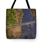 Nh Autumn Tote Bag
