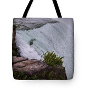 Niagara Fall Edge Tote Bag