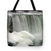 Niagara Falls 3 Tote Bag