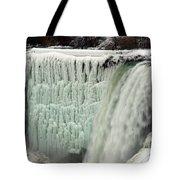 Niagara Falls 7 Tote Bag