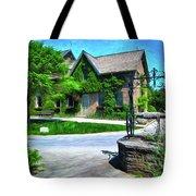 Niagara Falls Botanical Garden Y1 Tote Bag