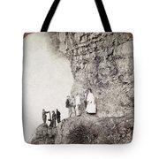 Niagara Falls, C1890 Tote Bag