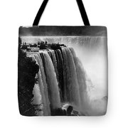 Niagara Falls, C1911 Tote Bag