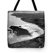 Niagara Falls, C1922 Tote Bag