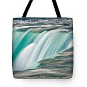Niagara Falls Number 2 Tote Bag