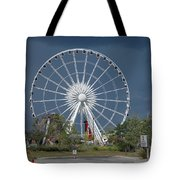 Niagara Skywheel Tote Bag