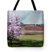 Niagara Vineyards Spring Tote Bag